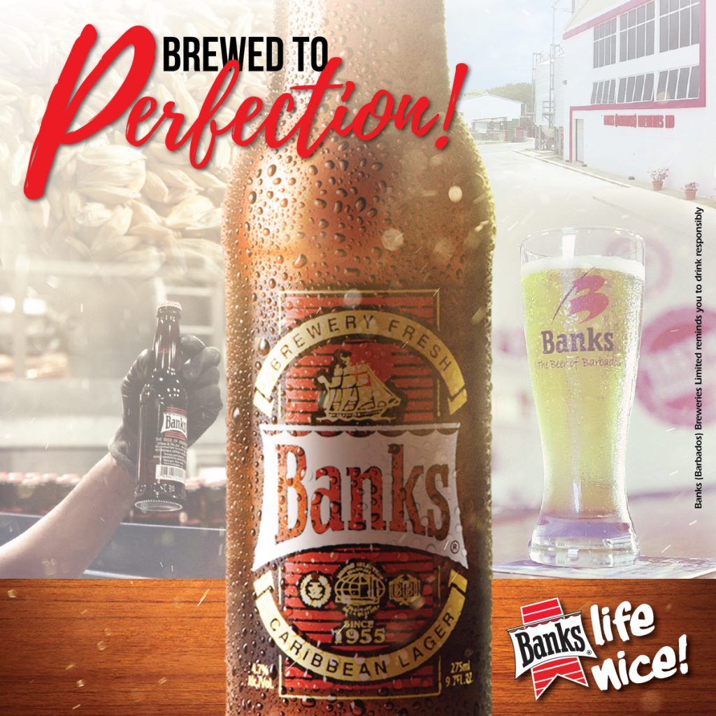 TBS INTRODUCES THE BEER OF BARBADOS TO THE U.S.