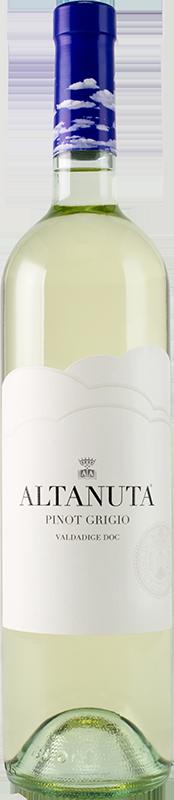 Pinot Grigio 2015