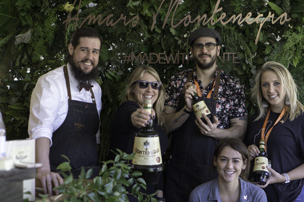 Amaro Montenegro at Charleston Wine + Food