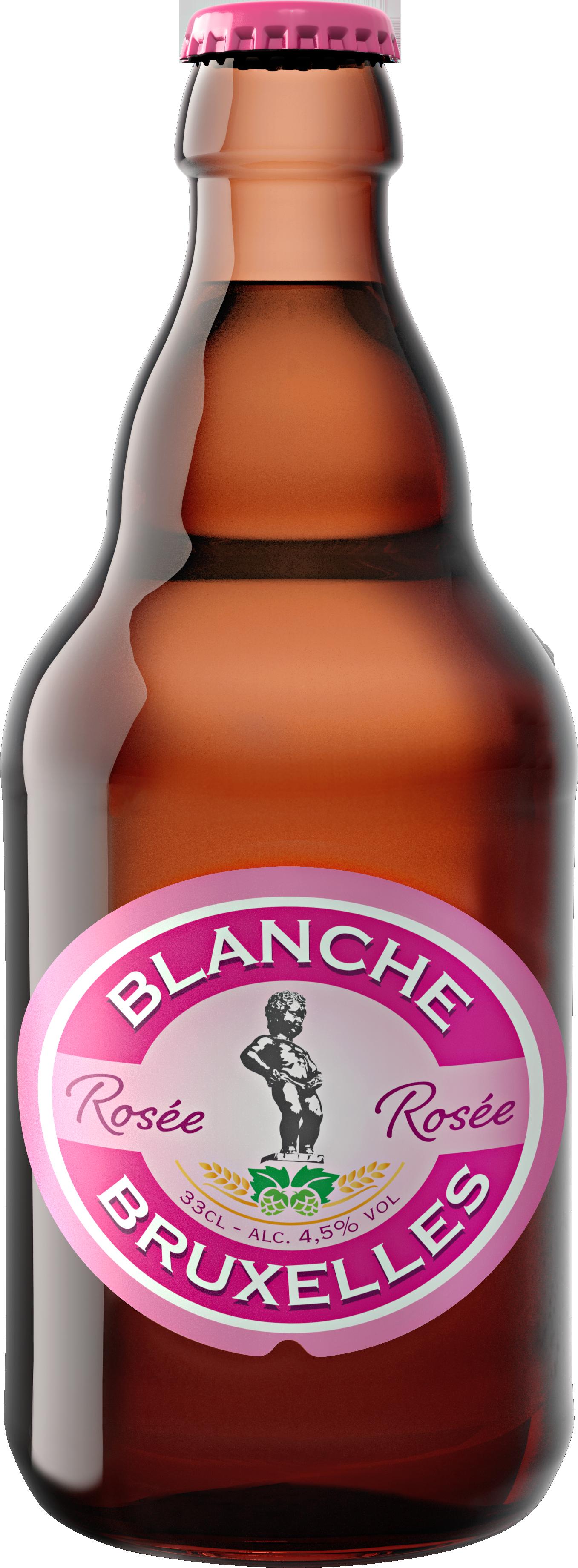 Blanche de Bruxelles Rosée Photo