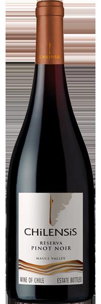 Reserva Pinot Noir 2015