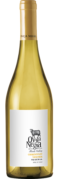 Reserva Chardonnay Viognier 2019