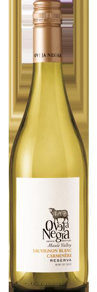 Reserva Sauvignon Blanc Carmenère 2018