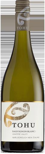Tohu Sauvignon Blanc 2018
