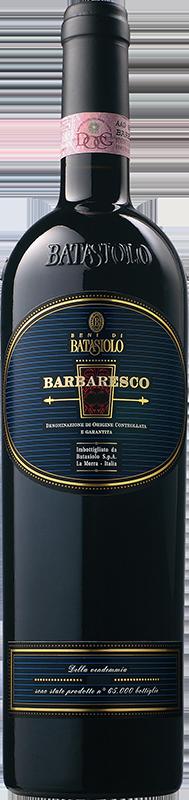 Barbaresco D.O.C.G. 2014