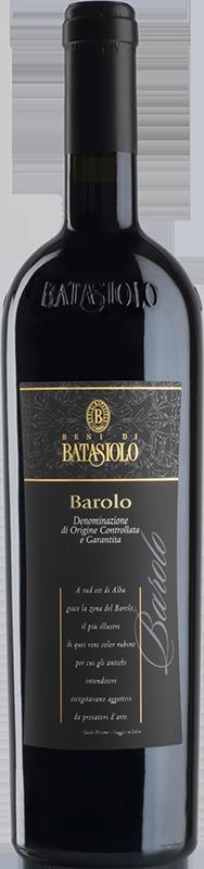 Barolo D.O.C.G. 2013