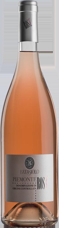 Batasiolo Piedmonte Rosé D.O.C. 2016