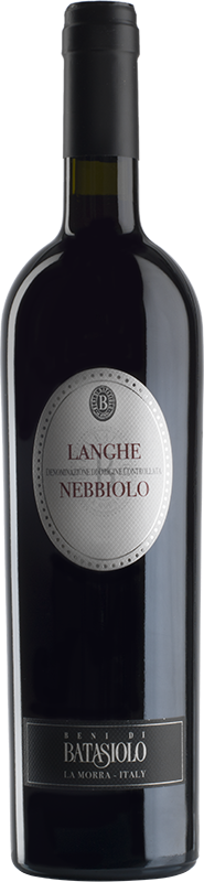 Langhe D.O.C. Nebbiolo 2015