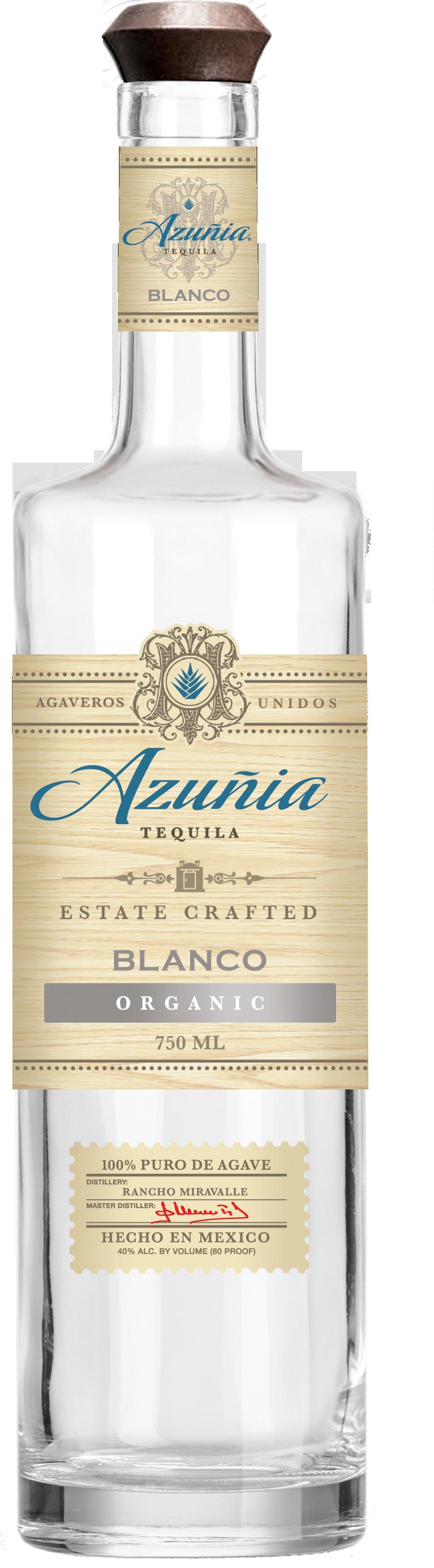 Blanco Tequila (Organic)