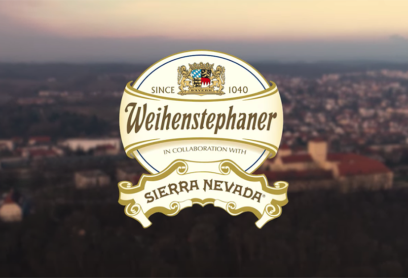 Braupakt: A Collaboration Beer from Weihenstephan and Sierra Nevada