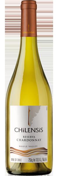 Reserva Chardonnay 2016