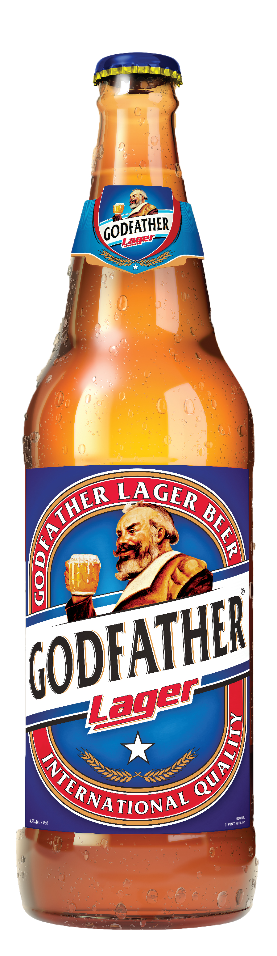 Lager International Quality