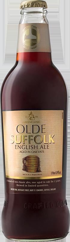 Olde Suffolk Vintage Ale