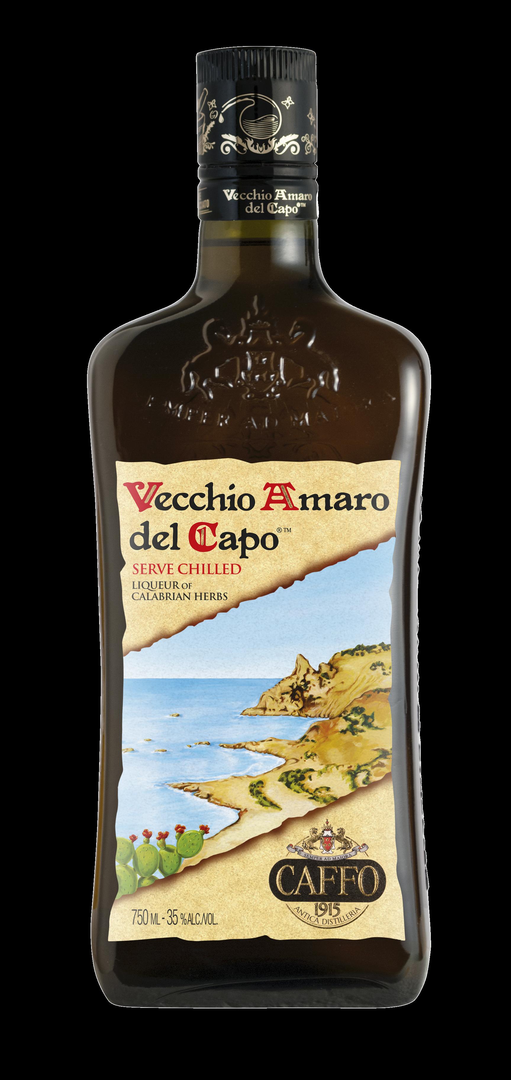 Vecchio Amaro del Capo Photo