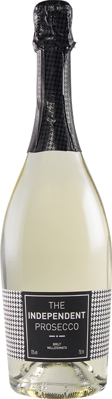 Independent Prosecco 2015