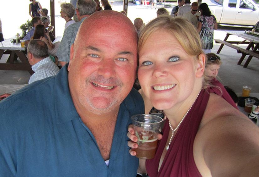Kevin Gildea, Total Beverage Solution, Sales Team