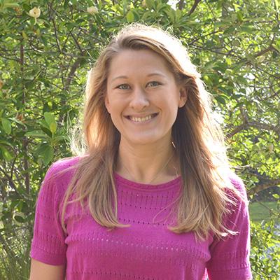 Lindsay Waters