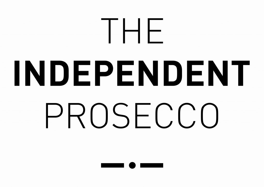 INTRODUCING THE INDEPENDENT PROSECCO FROM ITALY