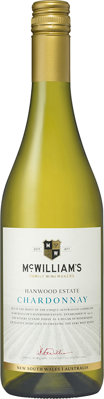 Hanwood Estate Chardonnay 2017