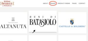 New Website Brands