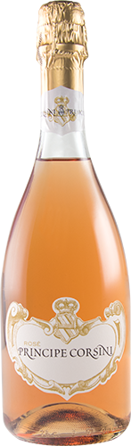 Vino Spumante Rosato Photo