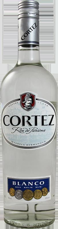 Ron Cortez Blanco
