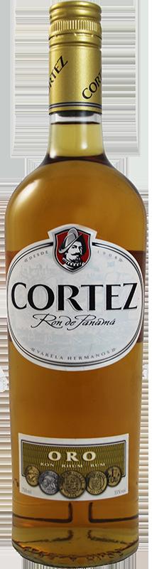 Ron Cortez Oro