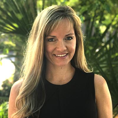 Stephanie Frohock