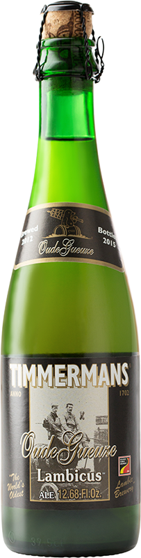 Tradition Oude Gueuze