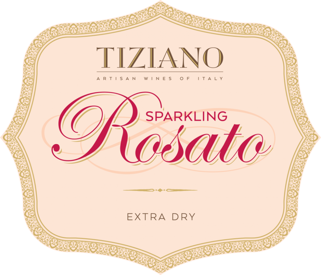 Tiziano Introduces New Sparkling Rosato