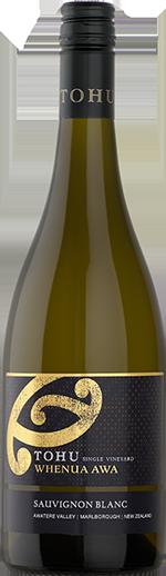 Whenua Awa Sauvignon Blanc 2018
