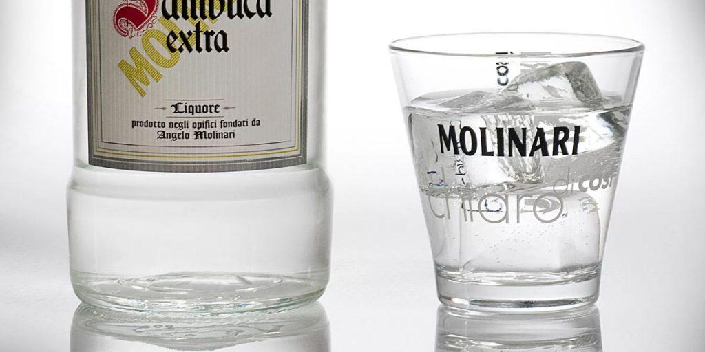 Molinari Presents New Bottle