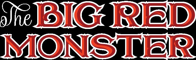 Big Red Monster Brand